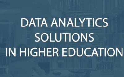 Data Analytics Solutions in Higher Education