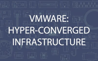 Hyper-Converged Infrastructure Powered by vSAN