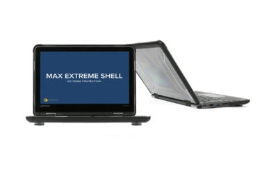 MAX Extreme Shell Chromebook Cases