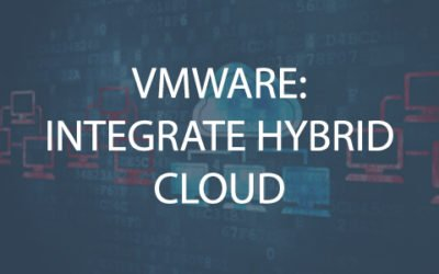 Integrate Hybrid Cloud to Innovate in Education