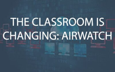 Empowering Teachers to Guide Mobile Learning with VMware