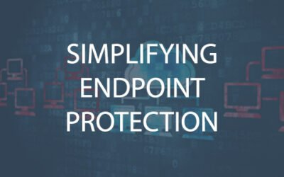 Simplifying Endpoint Protection with VMware