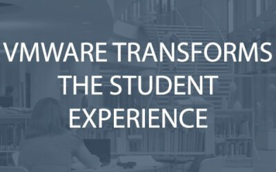 VMware Transforms the Student Experience